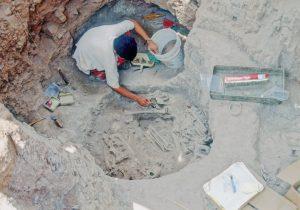 CJD Op3 T2 excavation Luis Sanchez